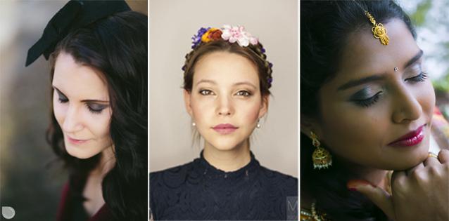 Beauty Makeup Artist Munich