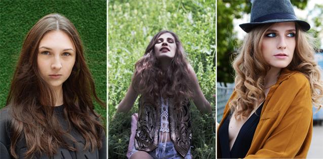 Fashion Makeup Artist in Munich