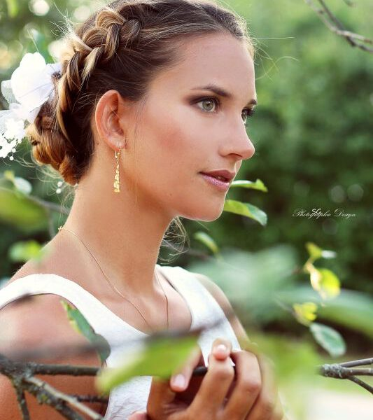Wedding Makeup Artist & Hairstylist in Munich   München