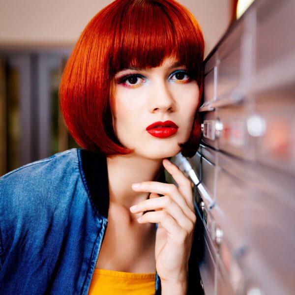 Beauty Makeup Artist & Hairstylist in Munich   München